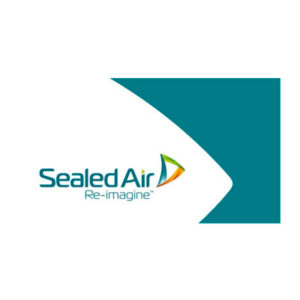 Логотип Sealed Air