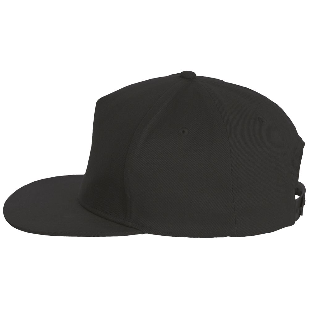 Бейсболка SONIC, черная