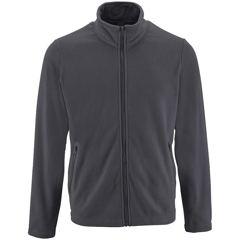 Куртка мужская Norman, серая