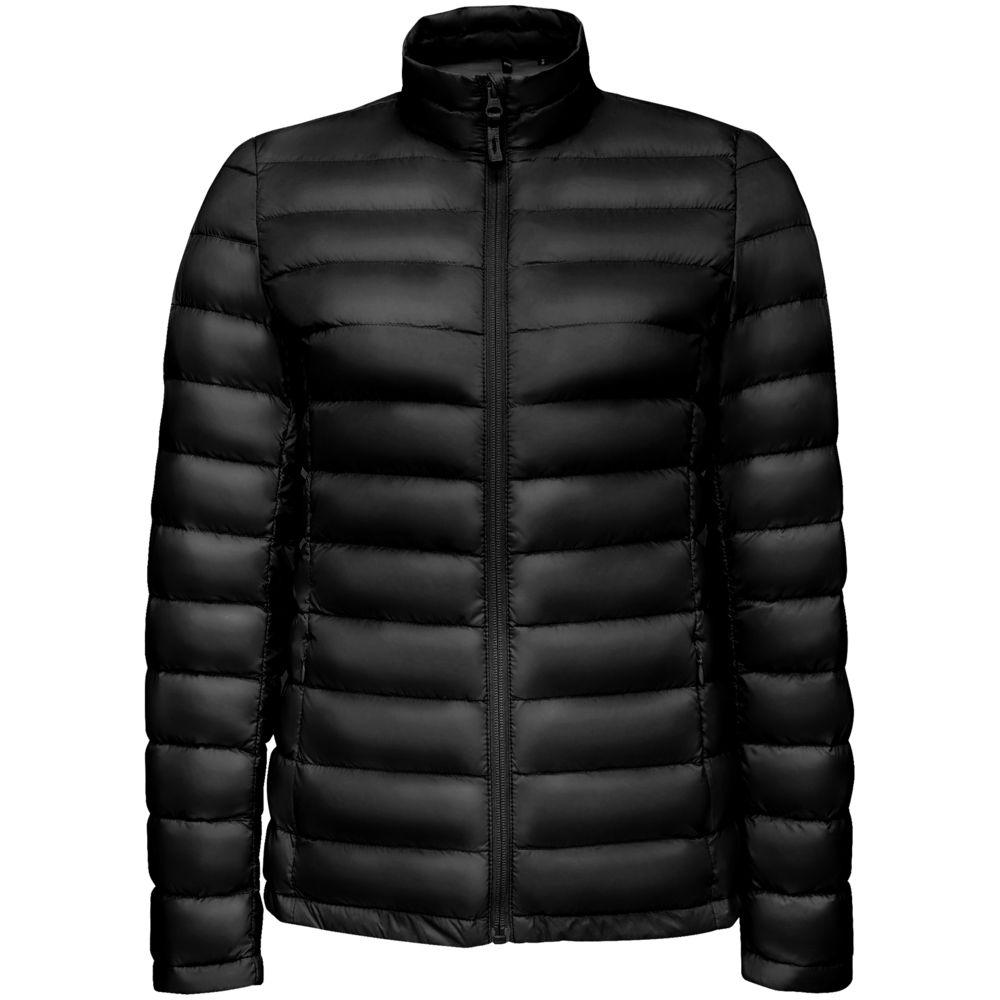 Куртка женская Wilson Women, черная