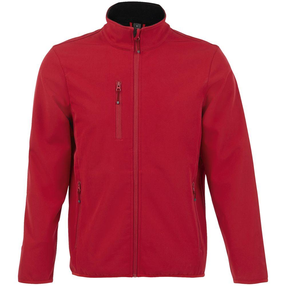Куртка мужская Radian Men, красная