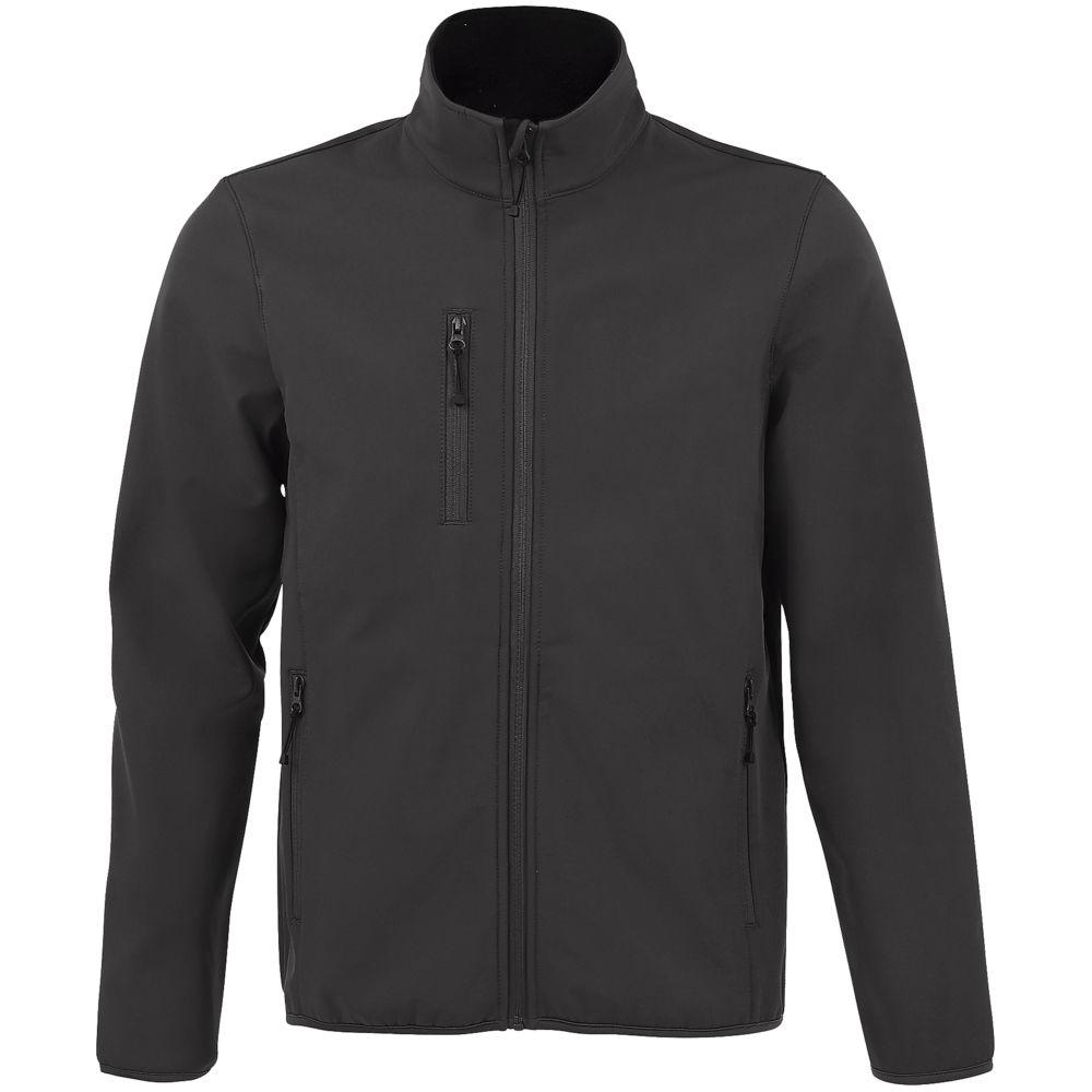 Куртка мужская Radian Men, темно-серая