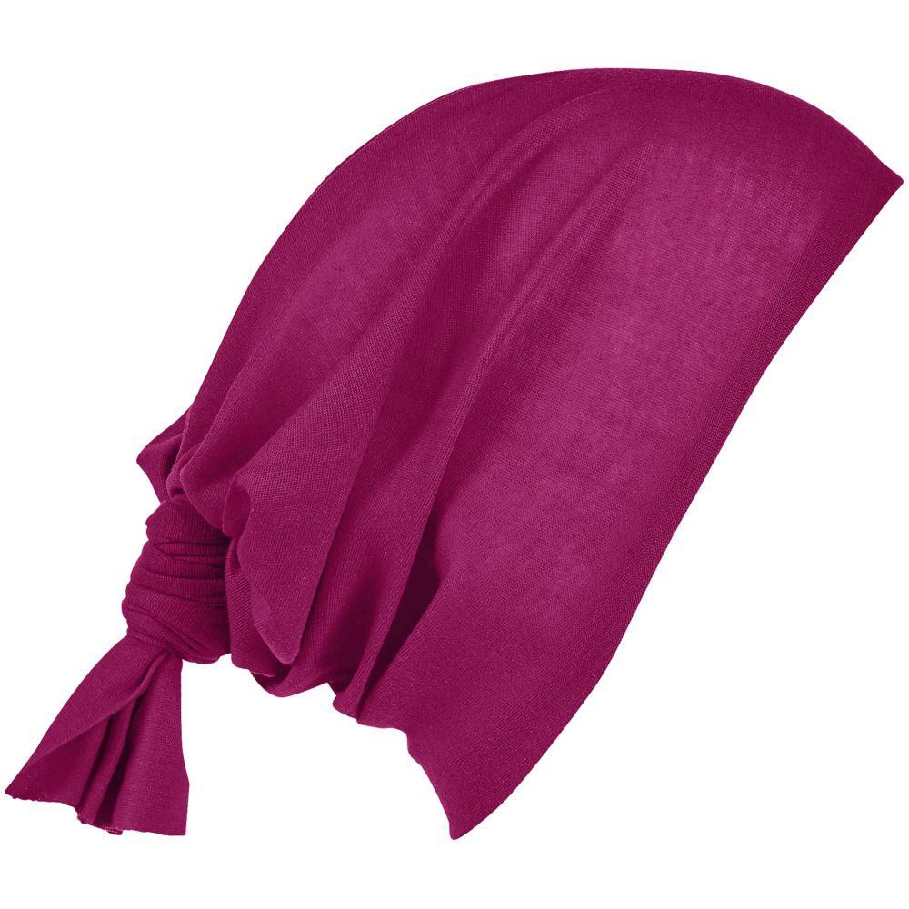 Многофункциональная бандана Bolt, ярко-розовая (фуксия)