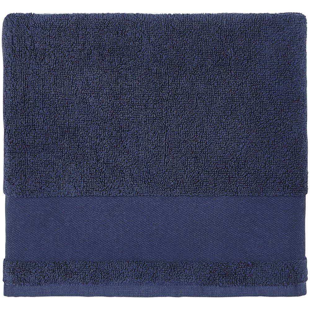 Полотенце Peninsula Medium, кобальт (темно-синее)