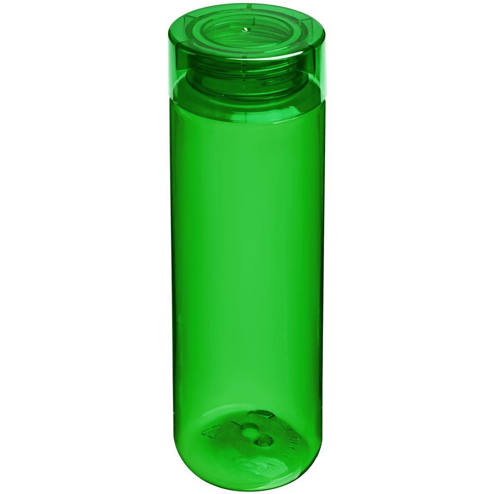 Бутылка для воды Aroundy, зеленая