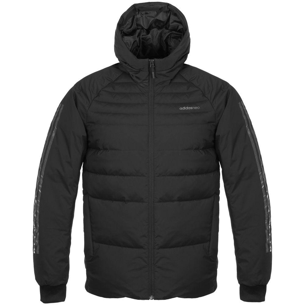 Куртка мужская Down, черная