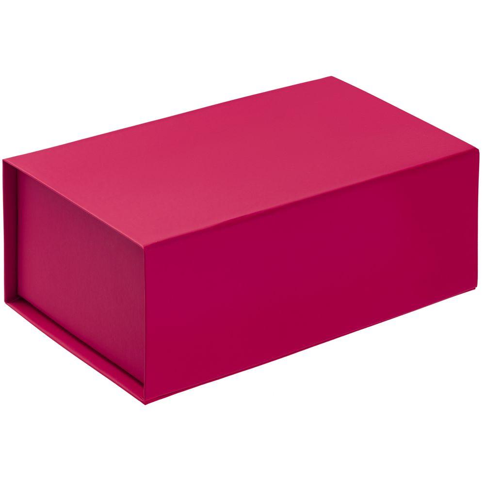 Коробка LumiBox, розовая