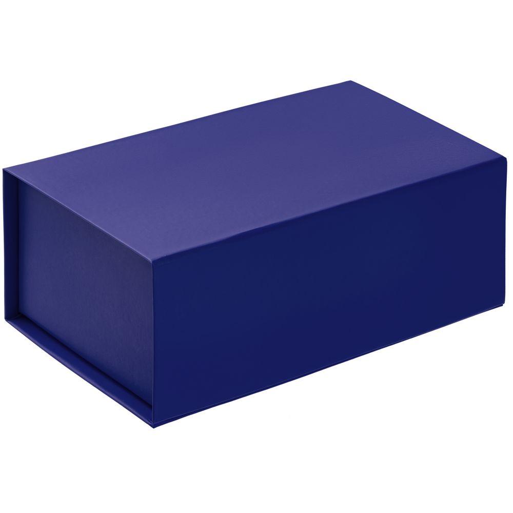 Коробка LumiBox, синяя