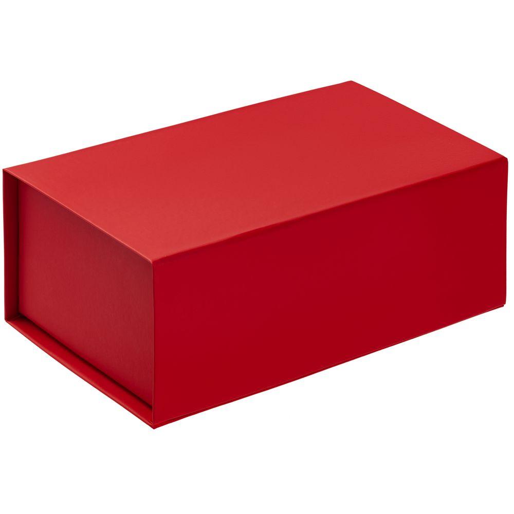 Коробка LumiBox, красная
