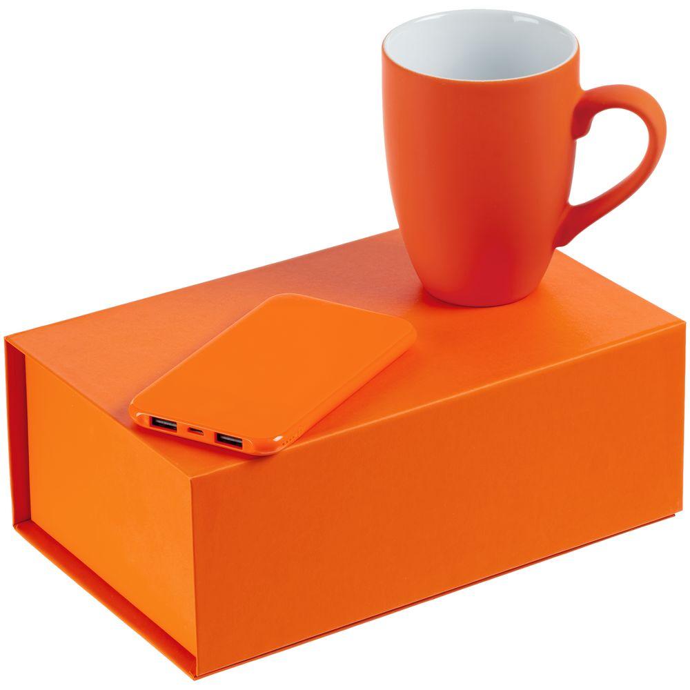 Набор Powerhouse, ver.2, оранжевый