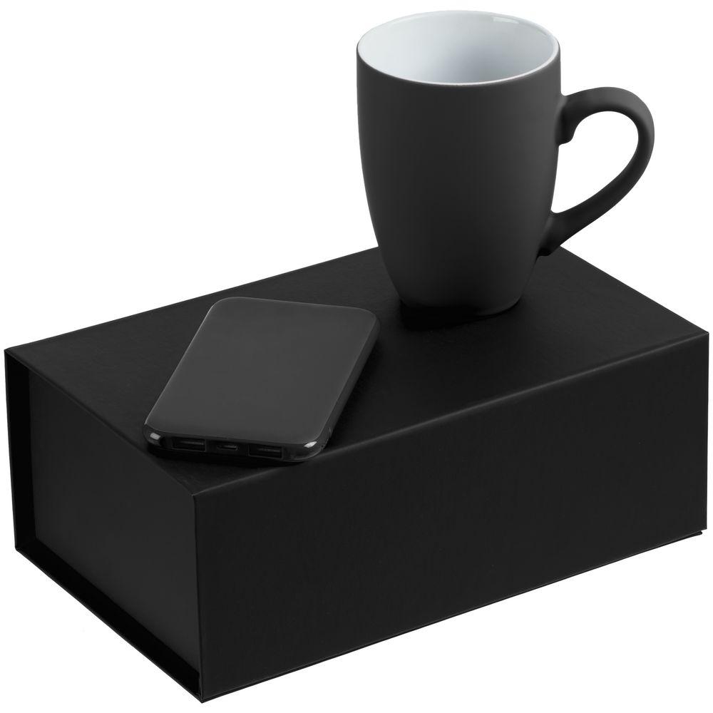 Набор Powerhouse, ver.2, черный