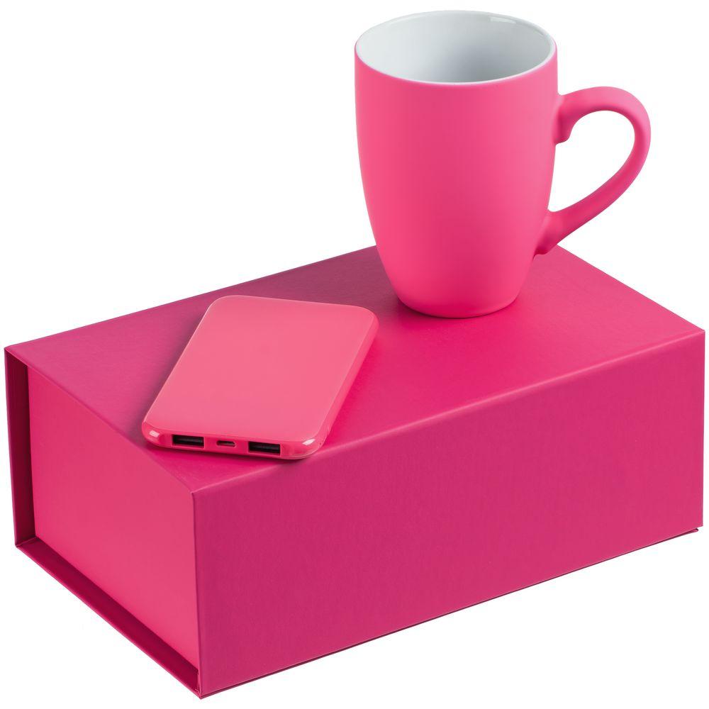 Набор Powerhouse, ver.2, розовый