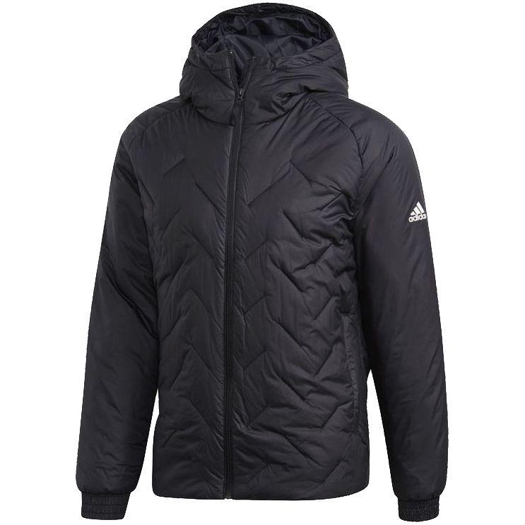 Куртка мужская BTS Winter, черная