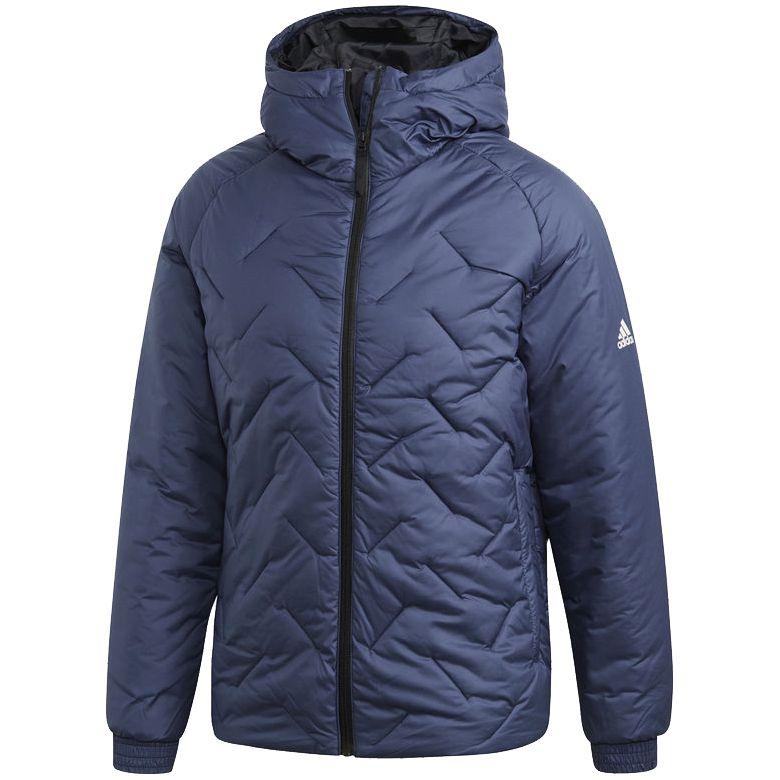 Куртка мужская BTS Winter, синяя