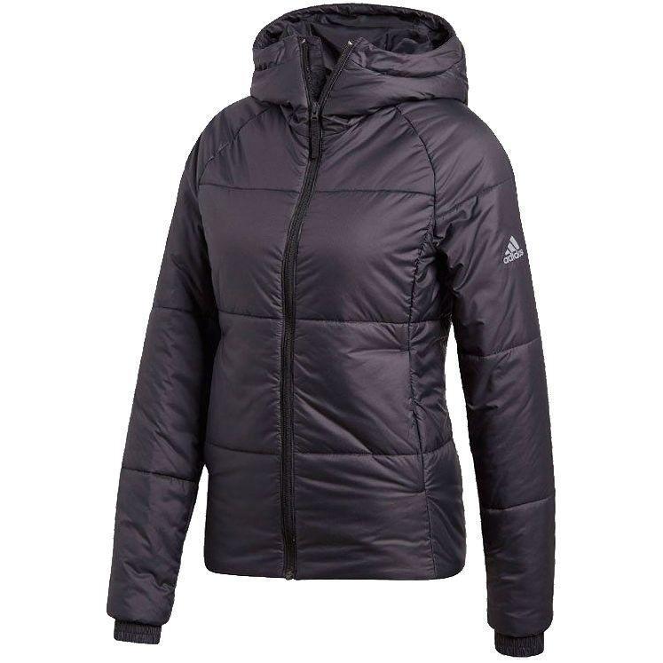 Куртка женская BTS Winter, черная