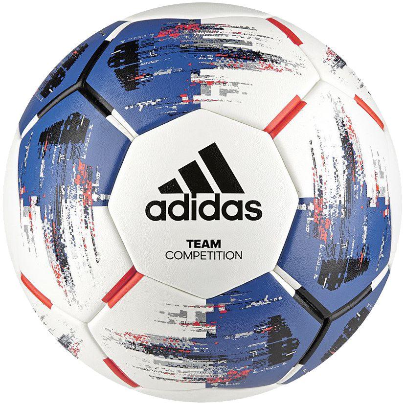 Мяч футбольный Team Competitio