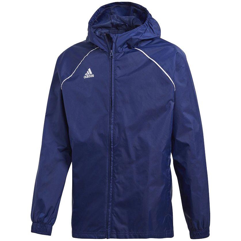 Куртка Core 18 Rain, синяя