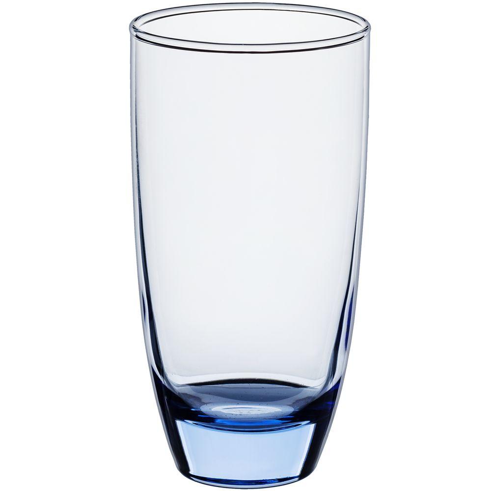 Стакан LightBlue, синий