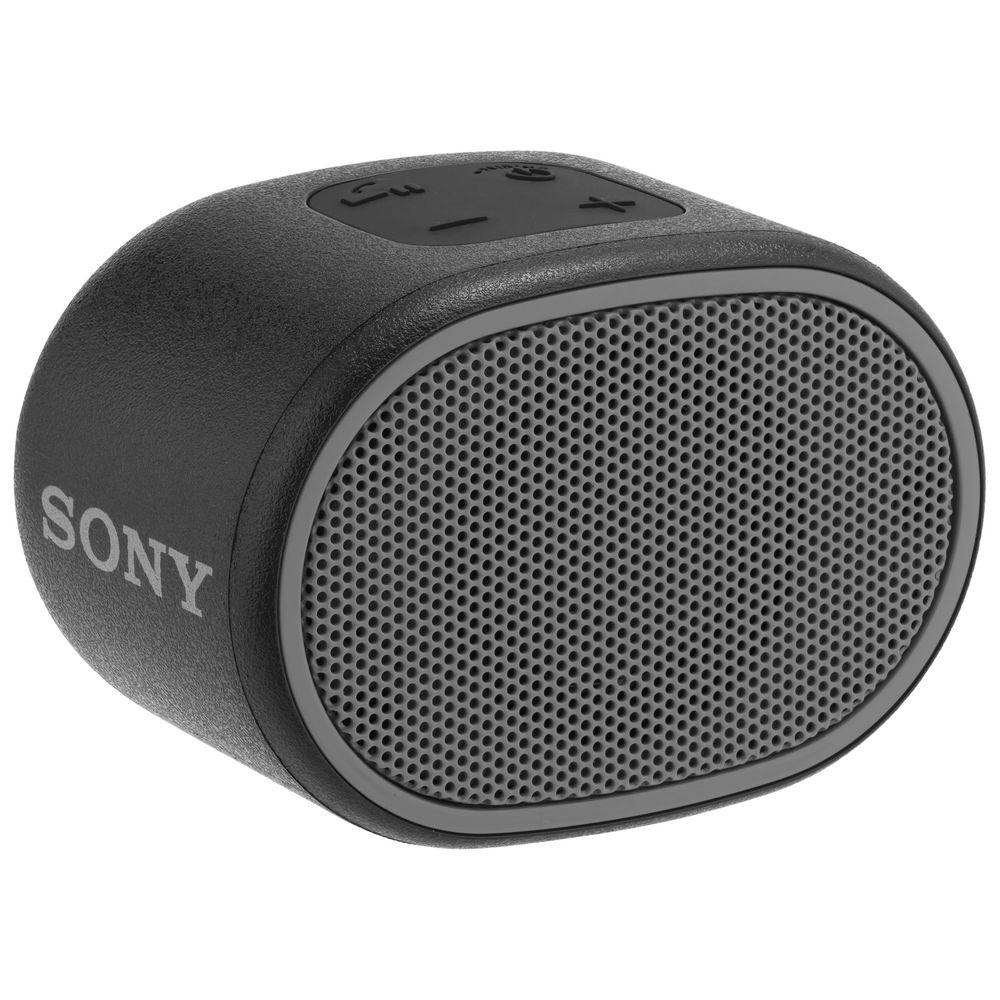 Беспроводная колонка Sony SRS-01, черная
