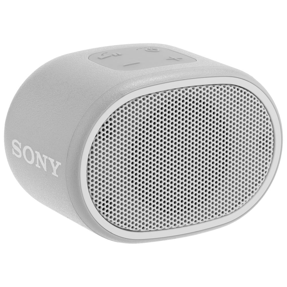 Беспроводная колонка Sony SRS-01, светло-серая