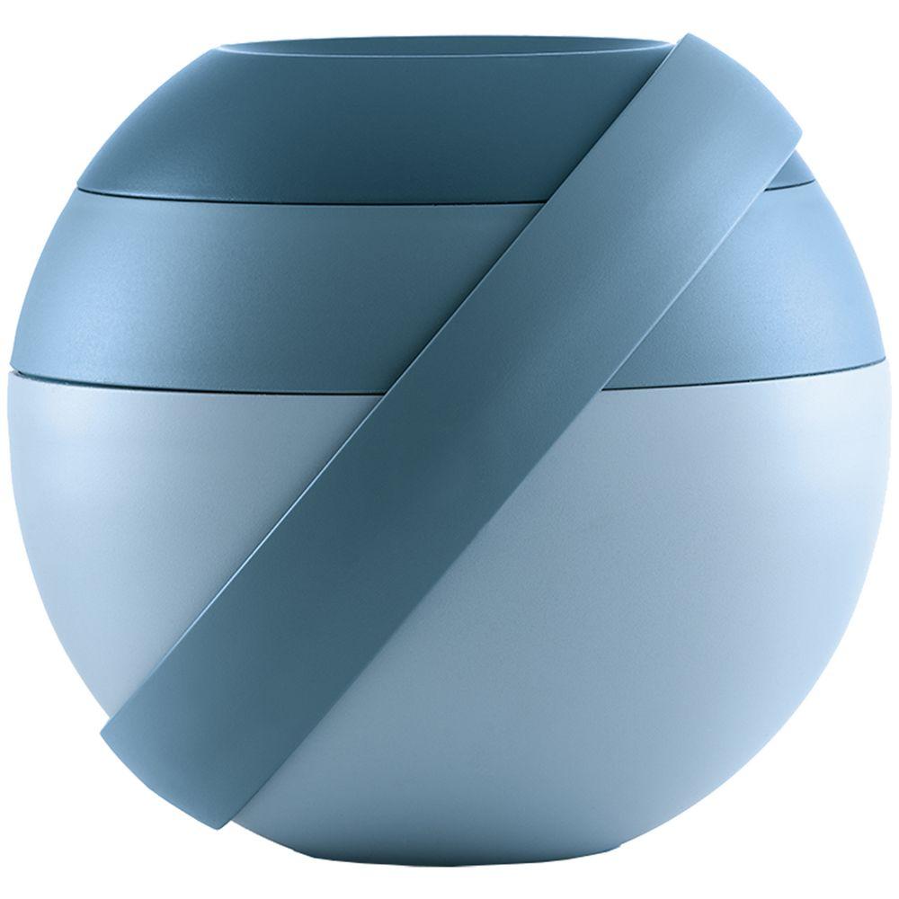 Ланчбокс Zero, синий