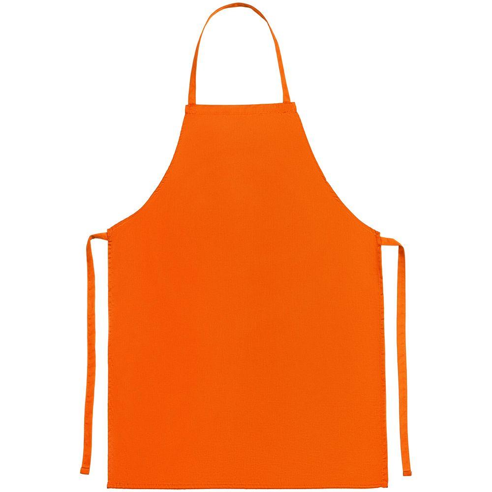 Фартук Maestro, оранжевый