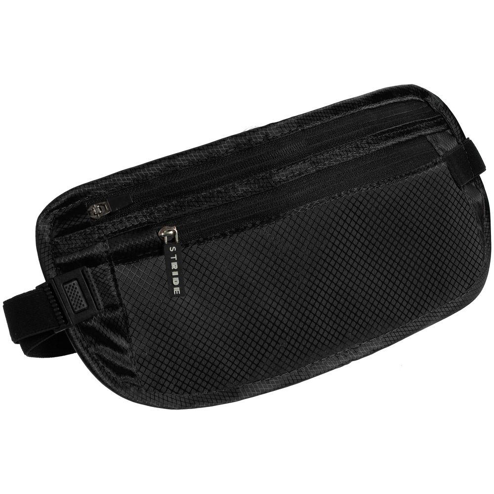 Поясная сумка Torren, черная