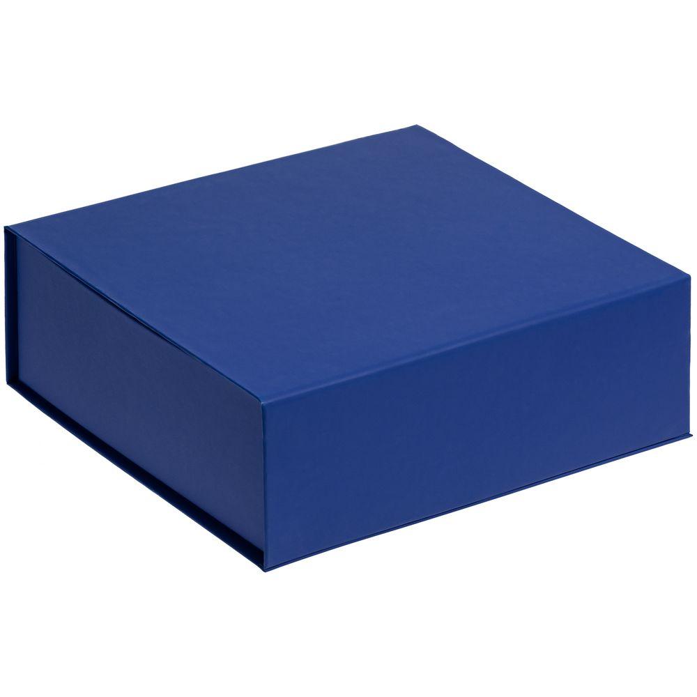 Коробка BrightSide, синяя