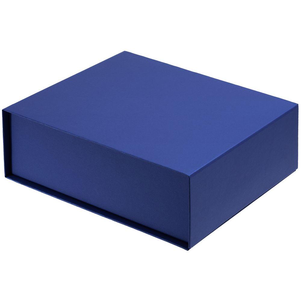 Коробка Flip Deep, синяя