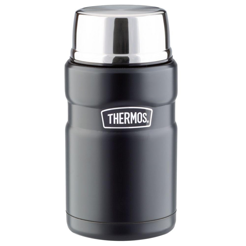 Термос для еды Thermos SK3020, черный