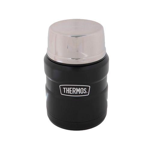 Термос для еды Thermos SK3000, черный