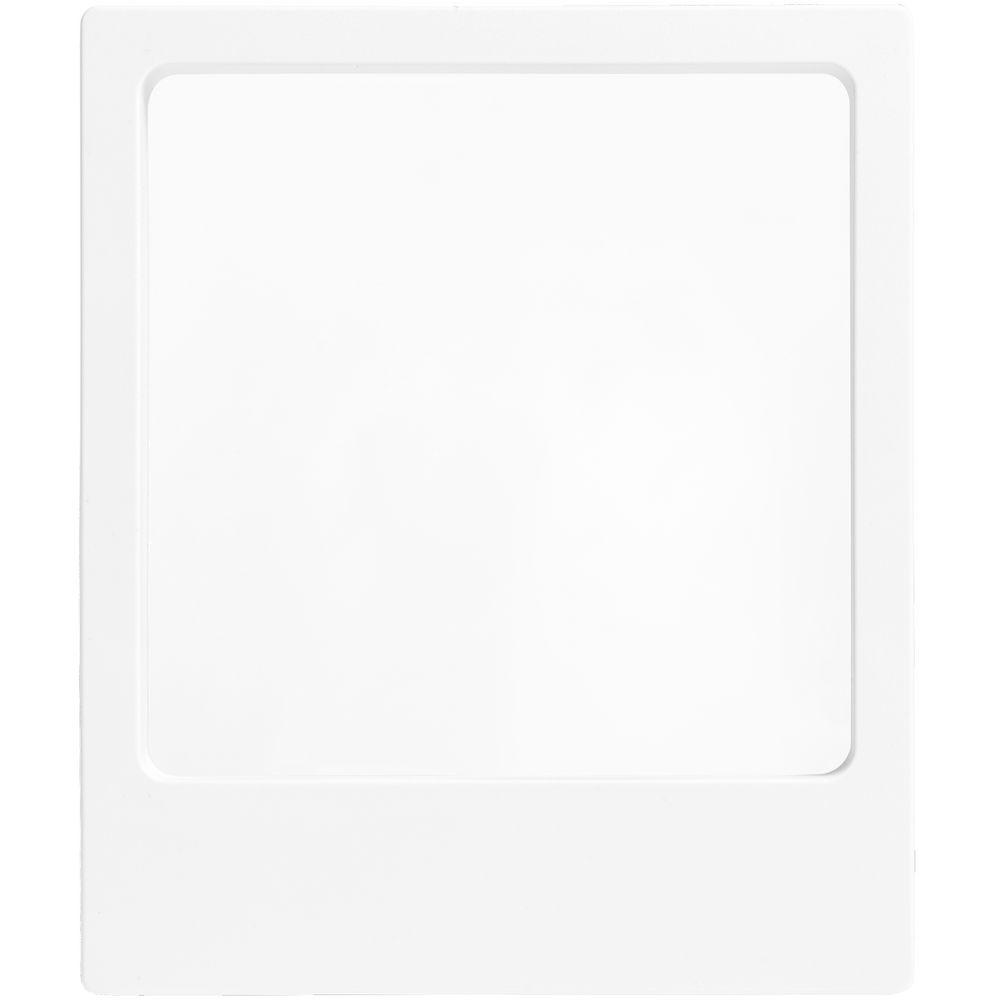 Упаковка Transparent, белая