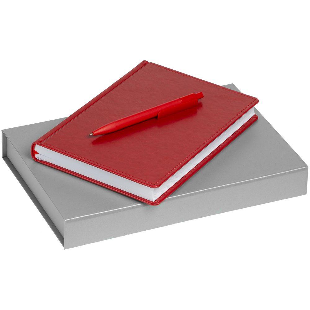 Набор Nebraska Writer, красный