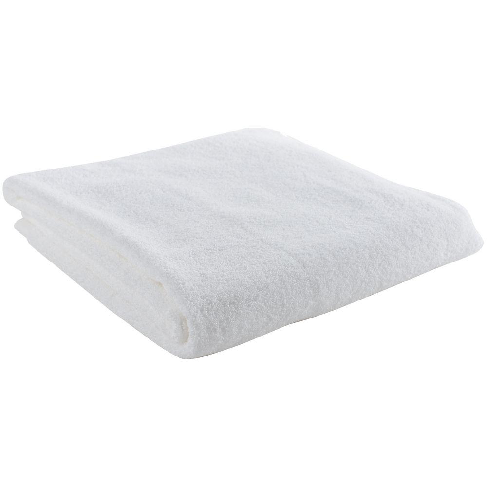 Полотенце Essential, среднее, белое