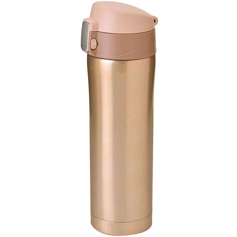 Термостакан Diva Сup, коричневый