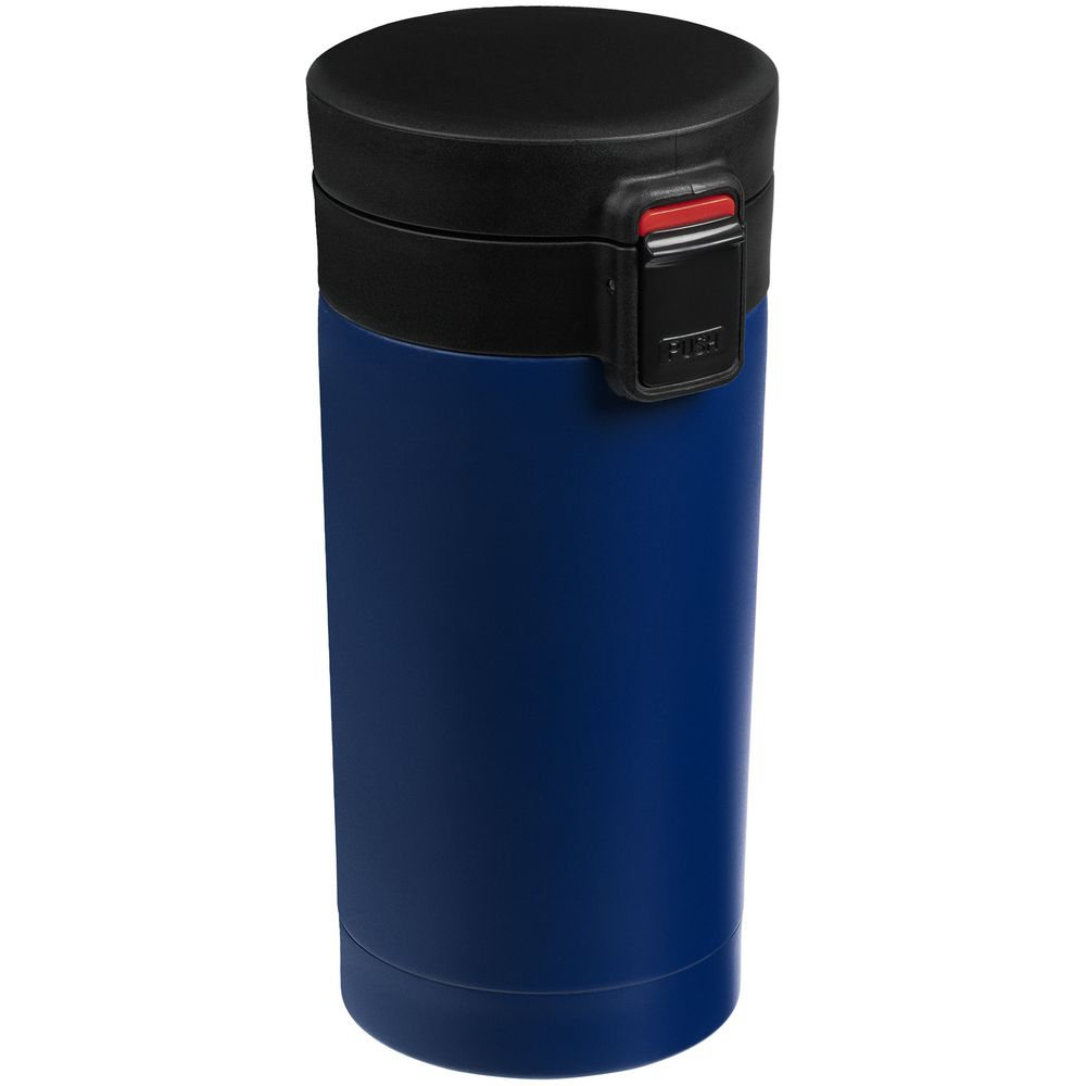 Термостакан No Leak, синий