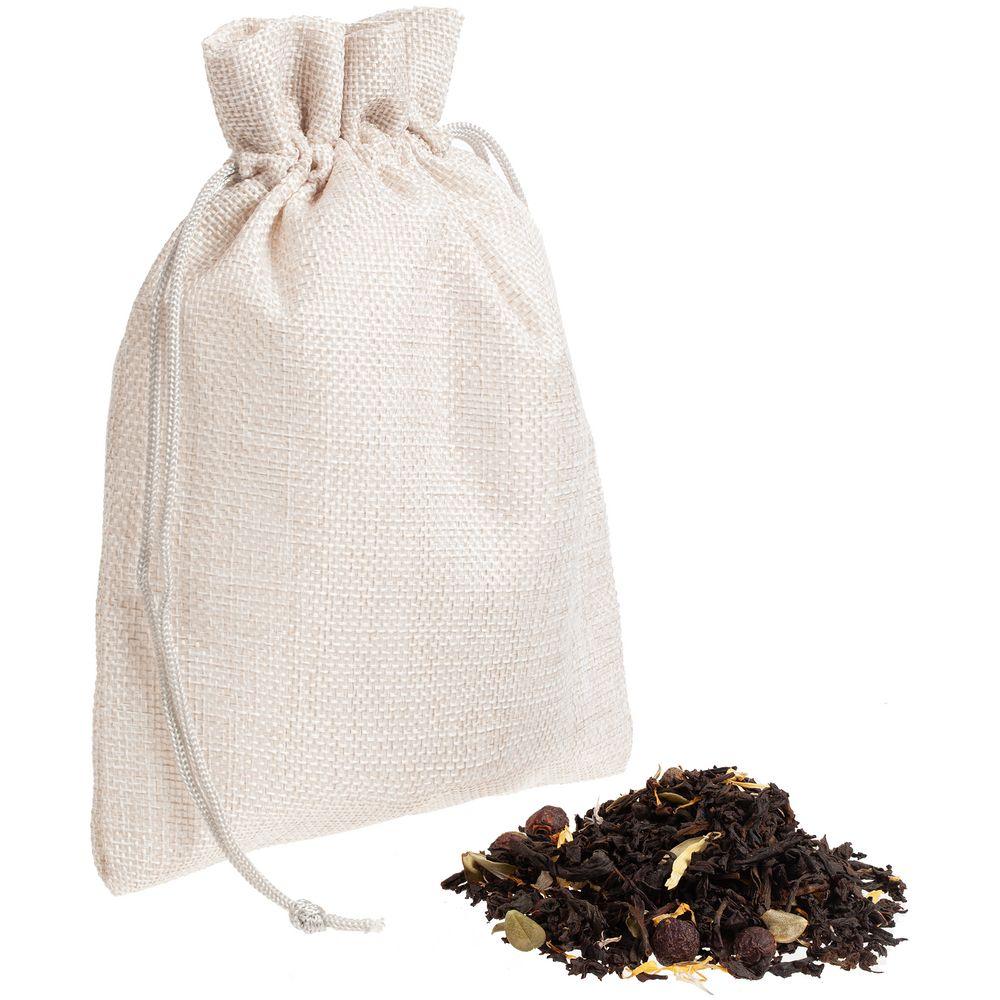 Чай «Таежный сбор» в белом мешочке