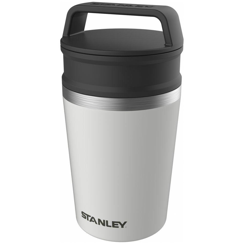 Термокружка Stanley Adventure 230, белая