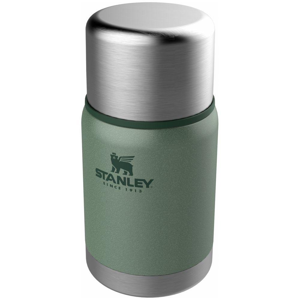 Термос для еды Stanley Adventure 700, зеленый