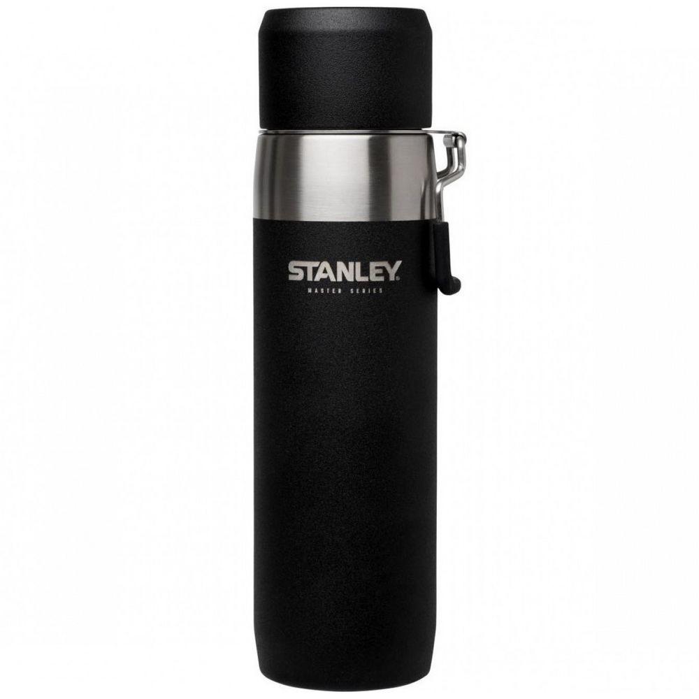 Термос Stanley Master 650, черный