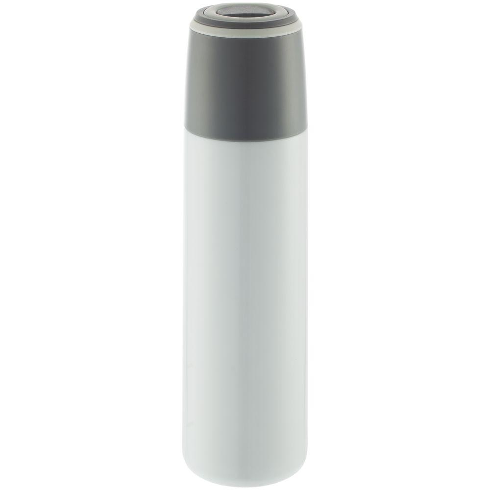 Термос Heater, белый