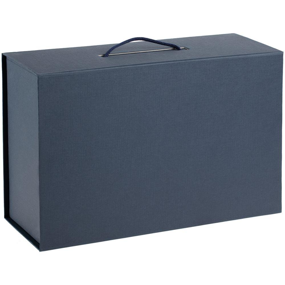 Коробка New Case, синяя