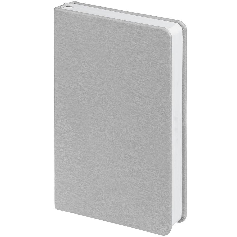 Блокнот Freenote Wide, серый
