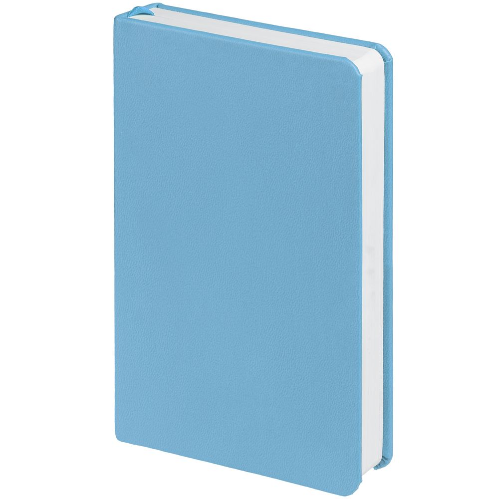 Блокнот Freenote Wide, голубой