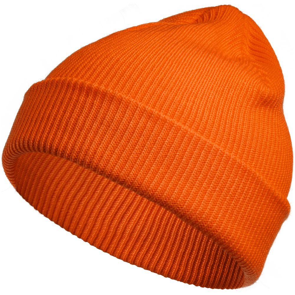 Шапка Life Explorer, оранжевая