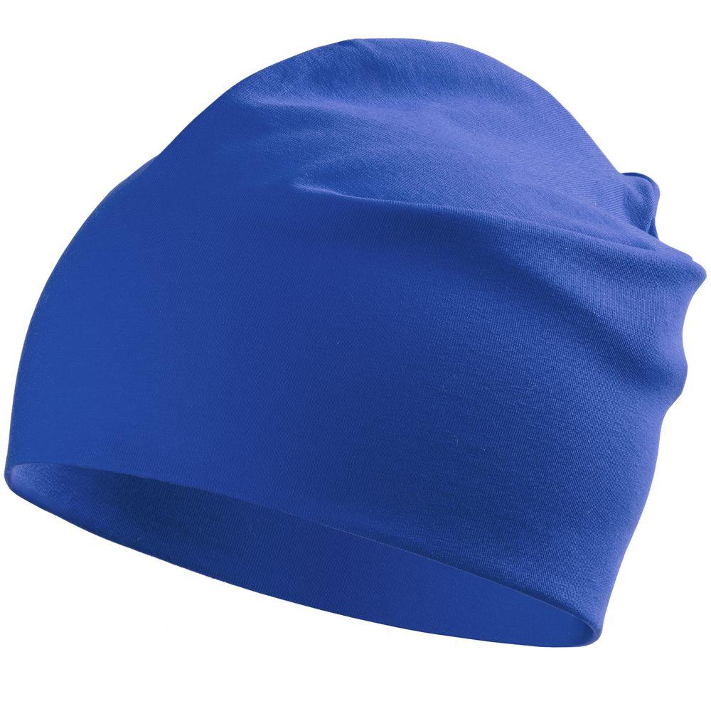 Шапка HeadOn, ярко-синяя