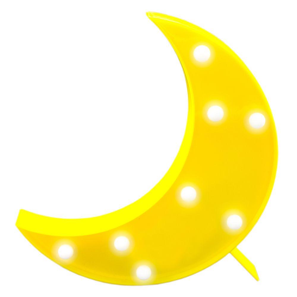 Светильник светодиодный «Месяц»