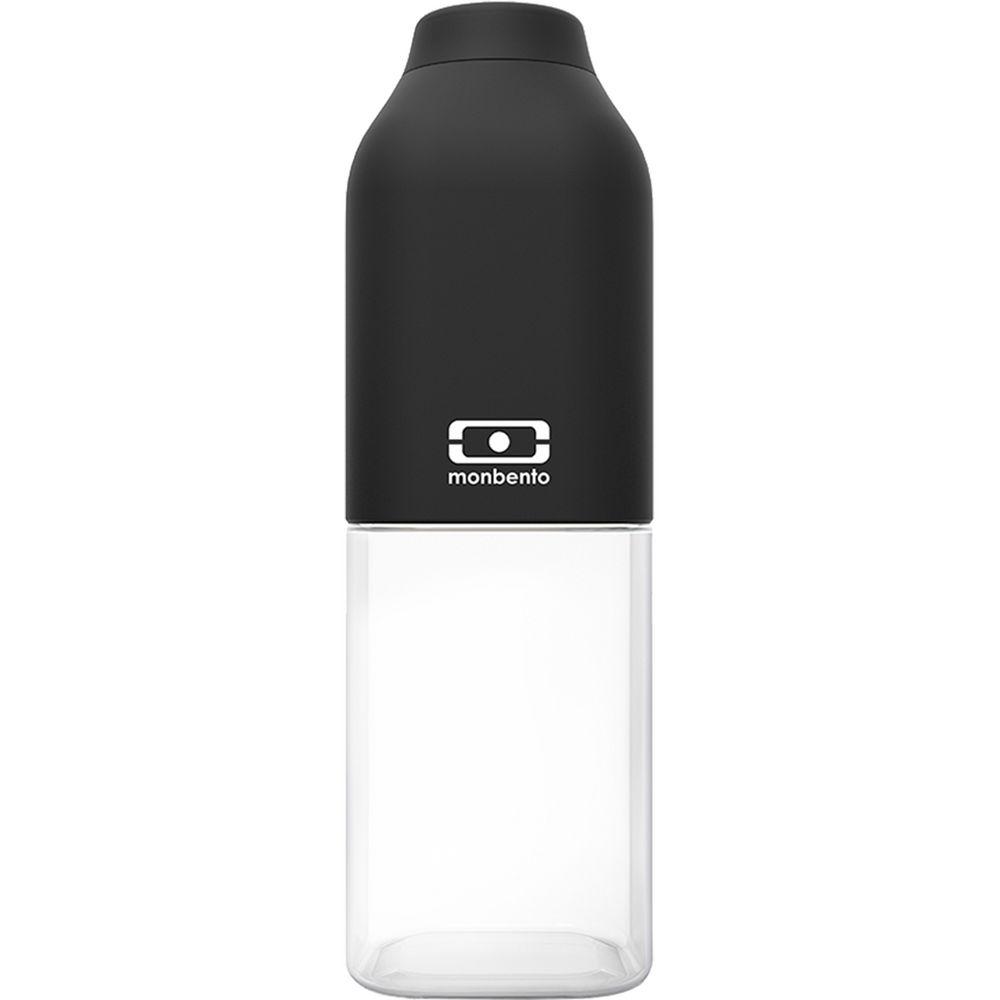 Бутылка MB Positive M, черная