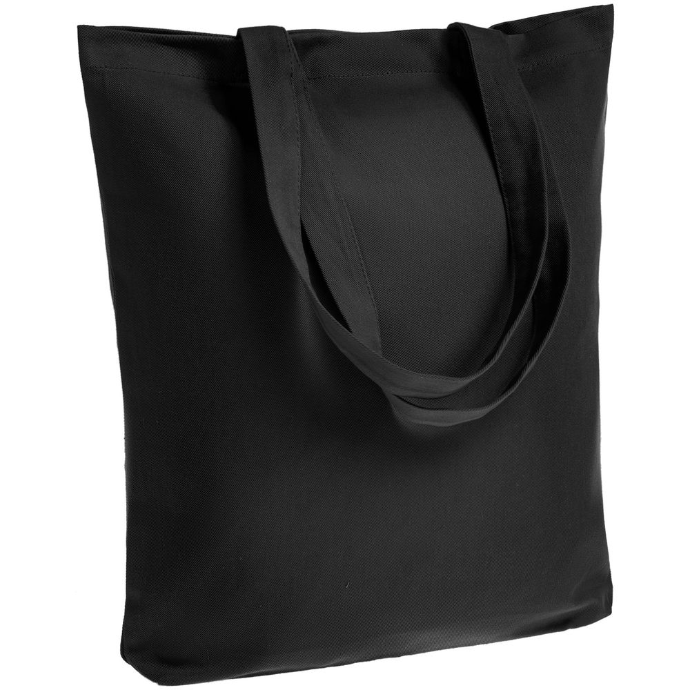 Холщовая сумка Avoska, черная