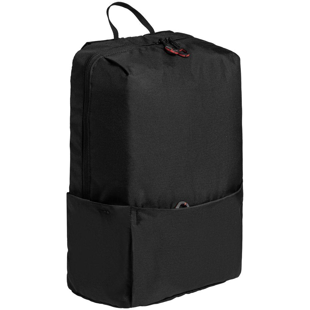 Рюкзак Burst Locus, черный